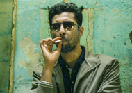 How Vicky Kaushal's Cocaine scenes were shot in 'Raman Raghav 2.0'