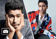 Vicky Kaushal - Gallery