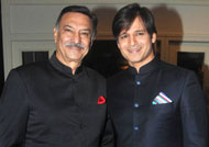 Vivek Oberoi's expensive Diwali gift for his father