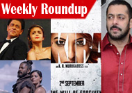 Bollywood's Top 10 Stories of the Week - A Roundup