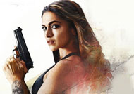 Deepika hits it strong with her Hollywood debut