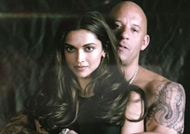 Deepika and Vin Diesel will leave you stunned: Catch the First Look