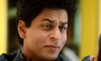 Juhi Chawla's Throwback Pic Makes Shah Rukh Khan Emotional!