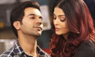 'Fanney Khan's Next Song Halka Halka Featuring Aishwarya Rai And Rajkummar Rao Is Out!