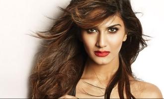 Vaani Kapoor Pulled Out Of IIFA 2018