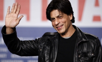 Shah Rukh Khan Bids Farewell To 'Zero'