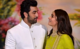 Ranbir Kapoor Hints At Marrying Soon