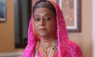 Popular Actress Rita Bhaduri Dies At 62; Celebs pay Their Last Respects