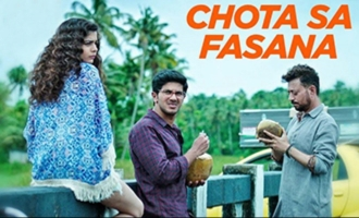 Irrfan-Dulquer-Mithila's 'Karwaan' First Single Is The New Travel Anthem!