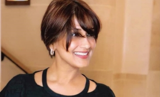 Sonali Bendre Reveals How She Derives Strength Battling Against 'Big C'