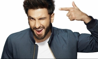 Ranveer Singh's Robotic-Avatar Leaves Us Mind-Boggling