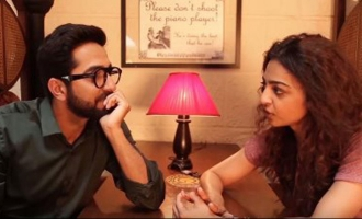 Ayushmann Khurrana And Radhika Apte Brainstorm For Their Title