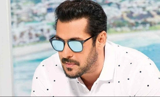 Salman Khan Gets 'Ready' For The Sequel?