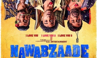 Raghav Juyal, Punit Pathak and Dharmesh Yelande's 'Nawabzaade' Trailer Will Make You ROFL!