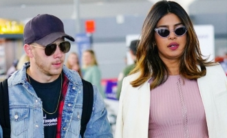 Nick Jonas To Meet Priyanka Chopra's Mother?