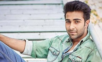 Aadar Jain dreams of becoming director