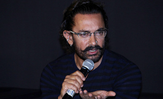 Aamir Khan: 'Secret Superstar' has many secret superstars