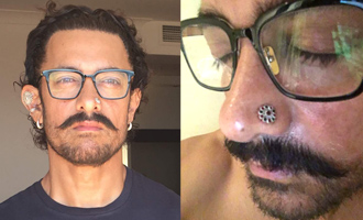 CHECKOUT Aamir Khan's 'painful' looks in 'Thugs of Hindostan'