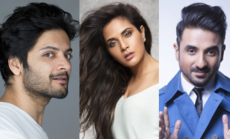 Bollywood artists who are making global impression silently