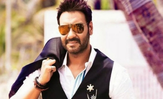 After 'Chanakya', Ajay Devgn To Essay This Prominent Football Coach!
