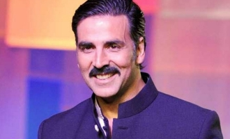 Woah! Akshay Kumar To Play As Prithviraj Chauhan