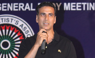 Akshay Kumar: Stunt artists & choreographers should also be awarded