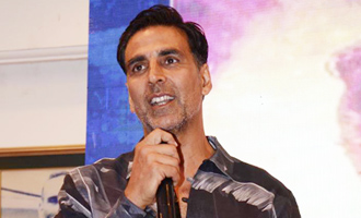 Akshay Kumar wishes to kill Veerappan on screen
