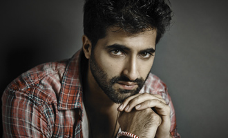 Akshay Oberoi: I'm a huge fan of the horror genre