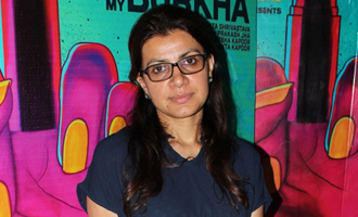 Alankrita Shrivastava: Storytelling has been controlled by men