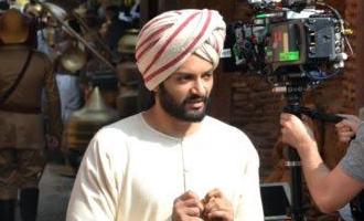 Ali Fazal's Hollywood film to make Agra in London!