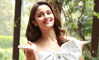 'Raazi': Alia Bhatt's next film with Meghna Gulzar