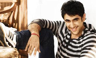 Amit Sadh: I'm not a celebrity