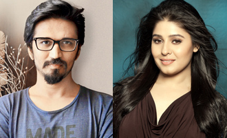 Amit Trivedi, Sunidhi Chauhan to judge 'The Remix'