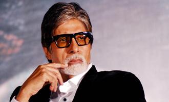 Big B mourns death of Arjan Singh