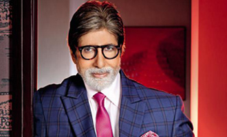 Big B calls Prosenjit Chatterjee 'superstar from Bengal'