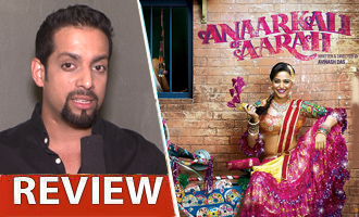 Watch 'Anaarkali of Aarah' Review by Salil Acharya