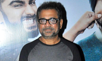 Anees Bazmee: Happy staying behind camera