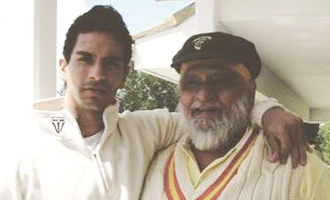 Angad Bedi to make documentary on Bishan Bedi