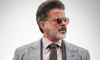 Anil Kapoor Completes 35 Years In Cinema And Shares A Heartfelt Note