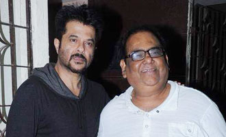 Anil Kapoor, Satish Kaushik act together after 15 years