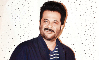 Anil Kapoor's TIPS to young actors on how to stay longer in industry