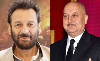 Shekhar Kapur is a true friend: Anupam Kher