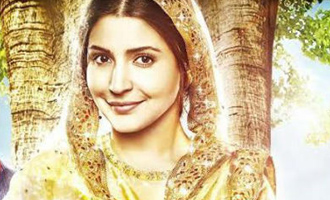 Anushka Sharma's 'Phillauri' catches attention with an innovative campaign - Here is how!
