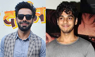 Aparshakti, Shahid's brother join Ranbir's football club