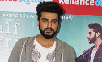 Arjun Kapoor: People should watch film with open mind