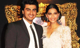 Arjun Kapoor: I'm very protective about Sonam