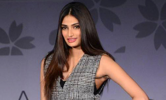 Athiya Shetty: Too young in the industry to stick to a particular genre