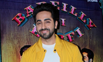 Ayushmann Khurrana: 'Bareilly Ki Barfi' is a very much like Woody Allen films