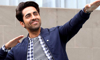 Life of an artiste sexier than that of a superstar, says Ayushmann