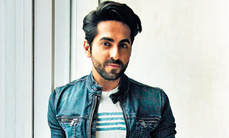 Ayushmann doesn't want Doordarshan logo changed
